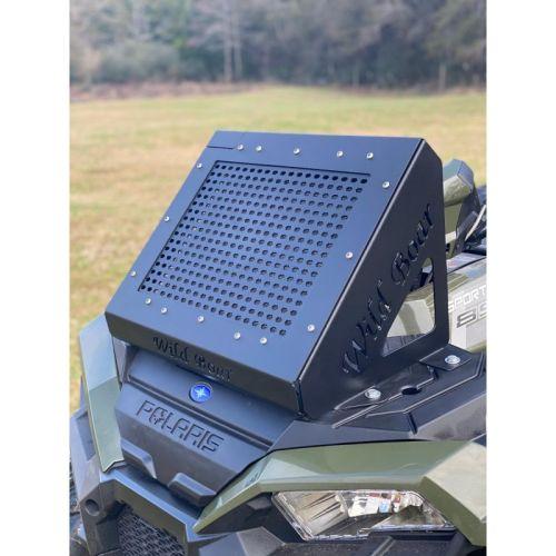 Wild Boar Rad Relocation Kit for Polaris 550/850 XP - 3217
