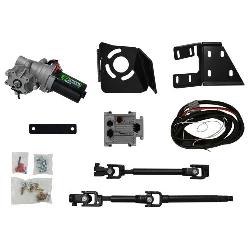 SuperATV Power Steering Kit for Polaris RZR - PS-1-33-400-K