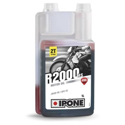 Ipone R2000 Semi-Synthetic 2-Cycle - 800105
