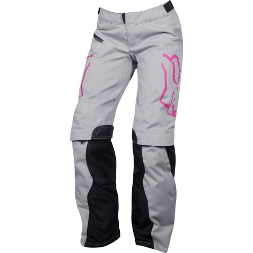 Fox Racing Women's Switch Mata Zip-Off Pant