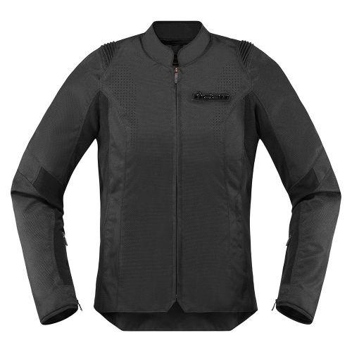 Icon Women's Overlord Textile Jacket