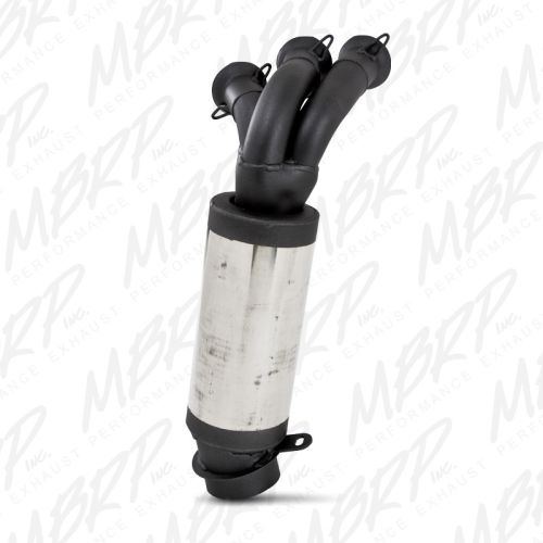 MBRP Performance Exhaust (Race) - 2050213