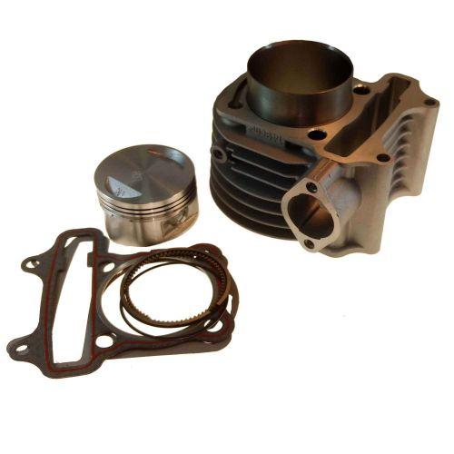 MOGO Parts Block Cylinder Kit GY6-150 (57.40) - 60-0107