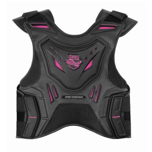 Icon Women's Stryker Field Armour Vest