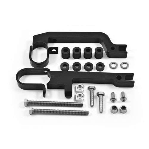 PowerMadd Sentinel Handguard Mount Kit for Snowmobiles - 34450