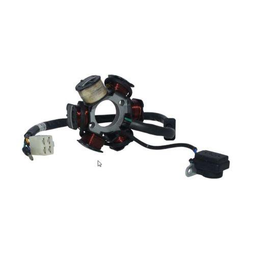 MOGO Parts Stator/Magneto, 6-Coil - 08-0203