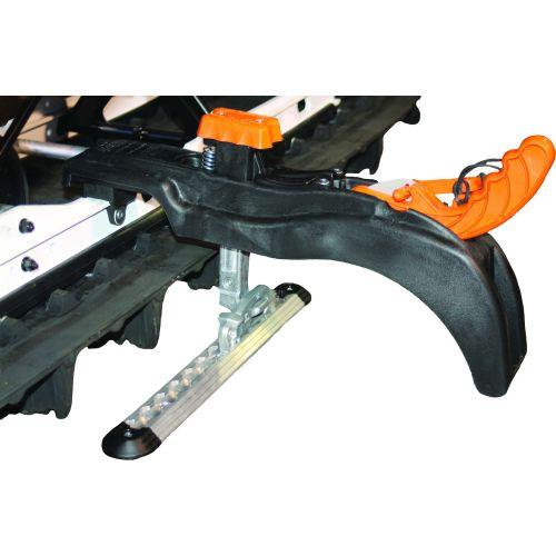Superclamp Rear Tie Down - 2001 SC-REAR-ST