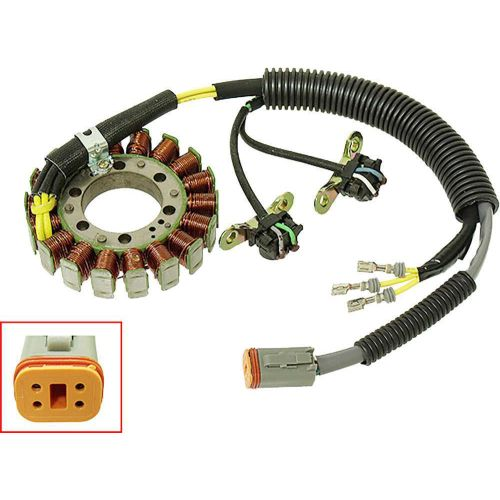Wolftech Stator for Ski-Doo