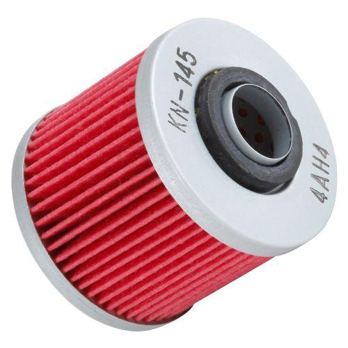 K&N Oil Filter - KN-145