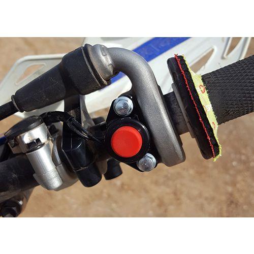 Ride Engineering Billet Throttle Start Switch