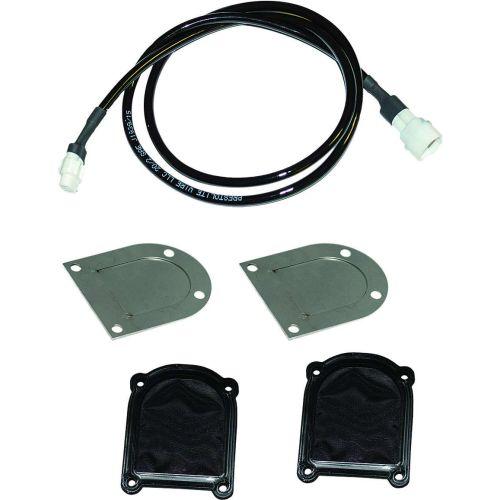 SLP High Flow Intake Kit - 14-323