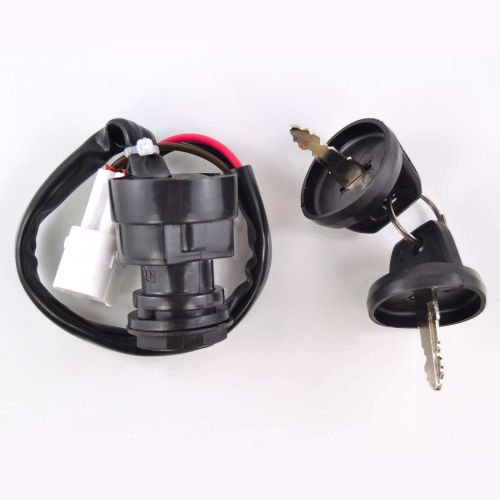 Wolftech Ignition Switch for Yamaha