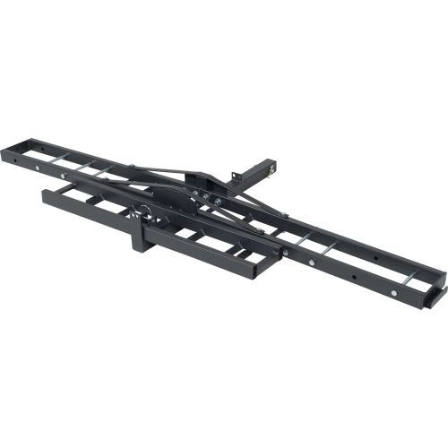 Maxx Motorcycle Carrier With Ramp - M12-9190