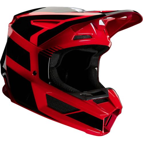 Fox Racing Youth V2 Hayl MX Helmet