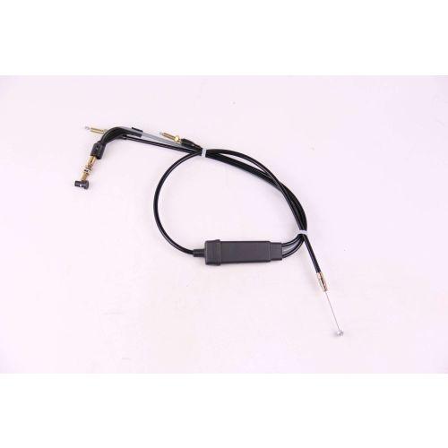 Sports Parts Inc. Throttle Cable - 05-139-80