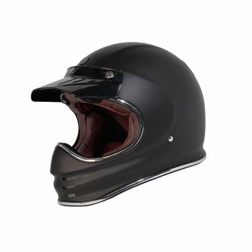Torc T3 MC Helmet