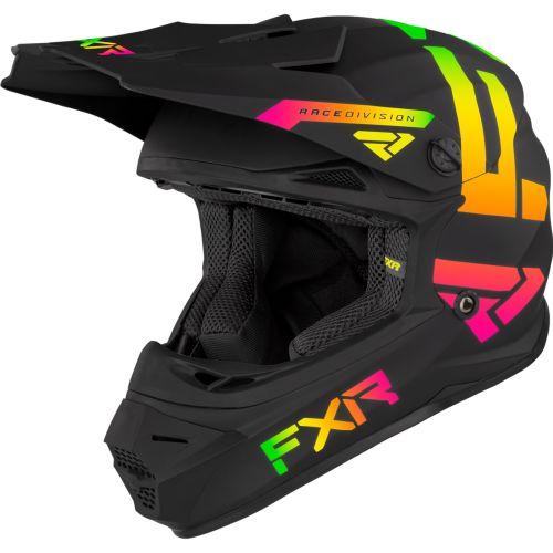FXR Youth Legion Snow Helmet