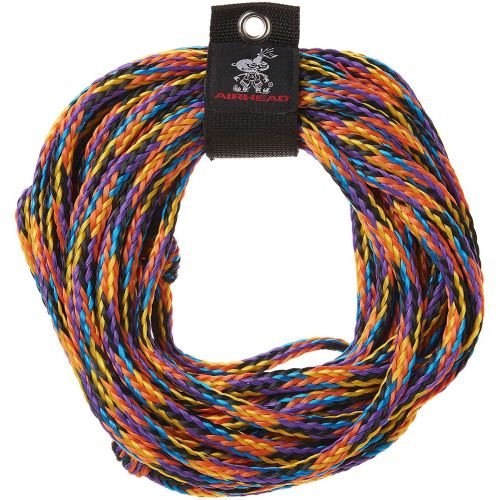 Airhead Deluxe 2-Rider Tube Tow Rope - AHTR-60