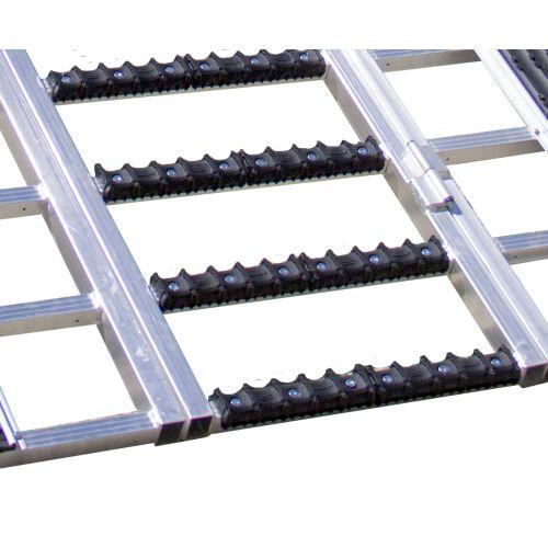 Superclamp Ramp Crossbar Protectors - 4060