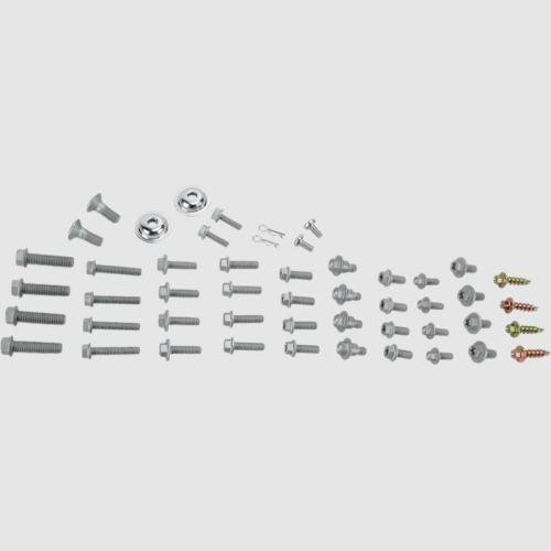 Maxx Track Box Hardware Kit for KTM, 50 Pieces