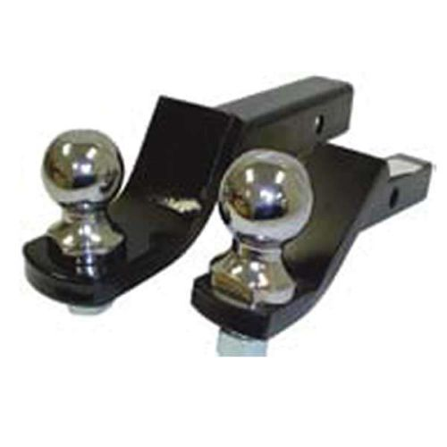 """Towing Starter Kit with 1-7/8"""" Ball"""