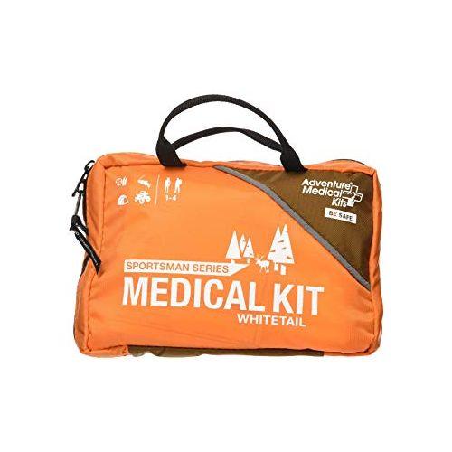 Sol Sportsman Series Whitetail Medical Kit