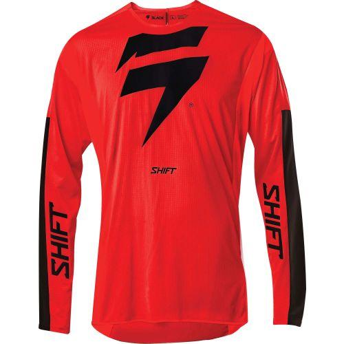 Shift 3Lack Label Race 1 Jersey
