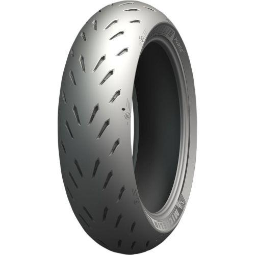 Michelin Pilot Power RS 160/60-17 Rear Tire - 11785