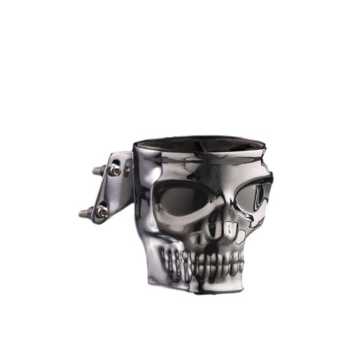 Kruzer Kaddy Charm Skull Bar Mount