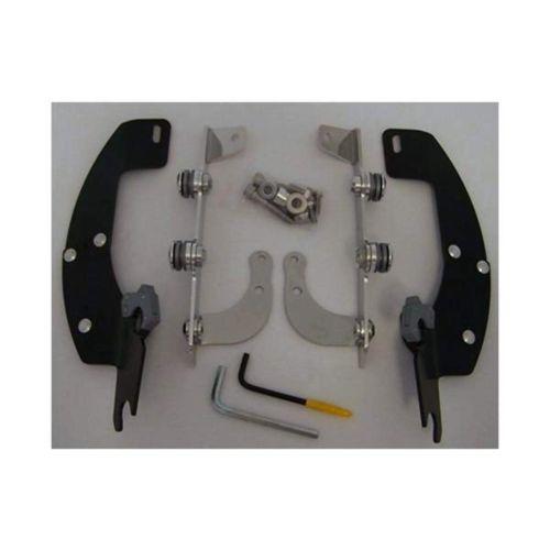 Memphis Shades Fairing Batwing Trigger Lock Mount Kit -MEM8998