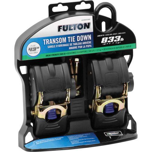 Fulton Transom Tie Down   - 2060366