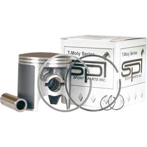 Sports Parts Inc. Piston Kit (Dual Ring) - SM-09145A