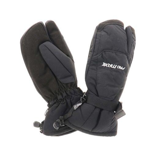 Pro Max Ride 3 Finger Glove