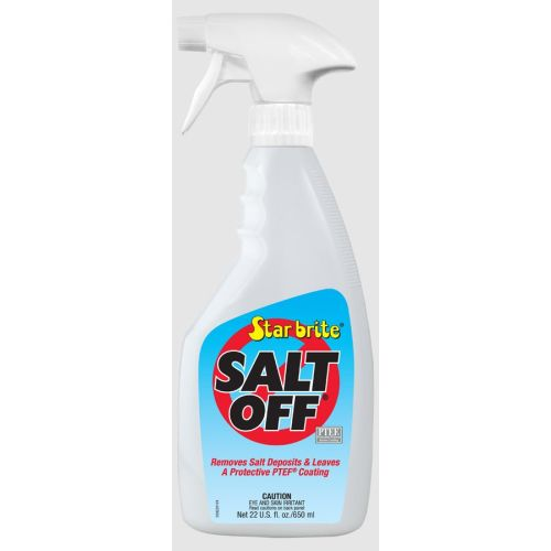 Star Brite Salt Off® Spray, 650mL