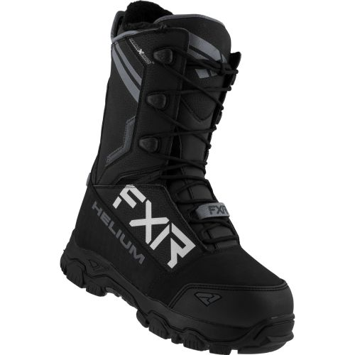 FXR Helium Speed Boots