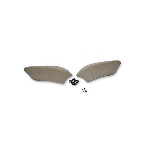 Memphis Shades Batwing Fairing Wind Deflector - MEM7021