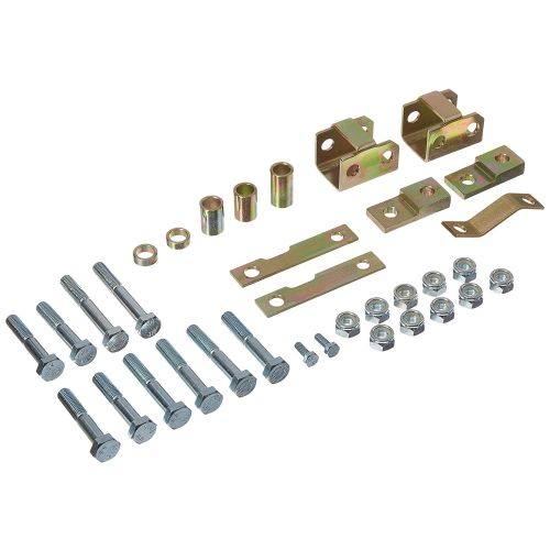 Perfex Steel Lift Kit for Arctic Cat - 15-31335
