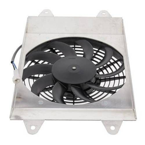All Balls Cooling Fan for Yamaha - 70-1009