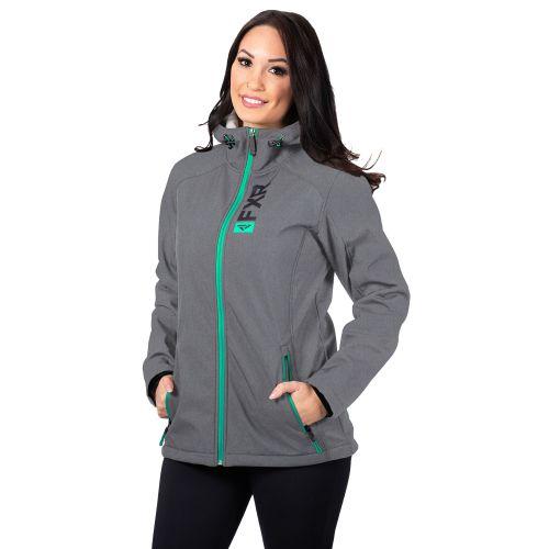 FXR Women's Pulse Softshell Jacket