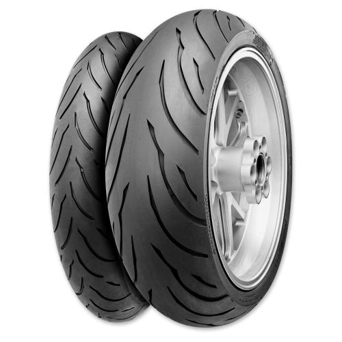 Continental Motion Front Tire 120X60X17