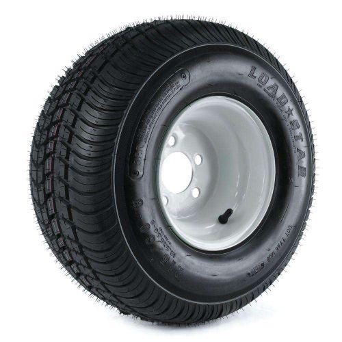 Loadstar Trailer Tire & Rim Kit 18.5x8.5-8, 5 Hole