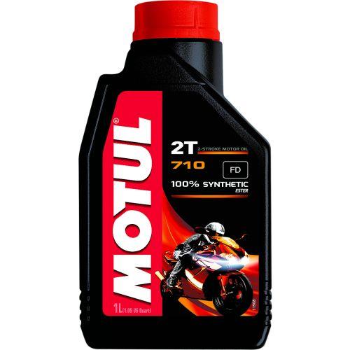 Motul 710 2T Ester Synthetic Oil