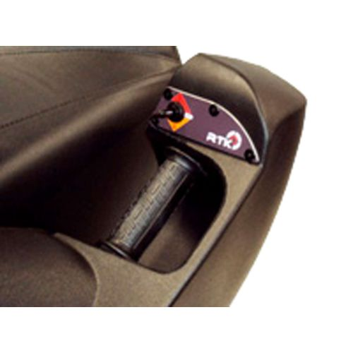 RTK  2-Up Deluxe Touring Seat - 99RK-565