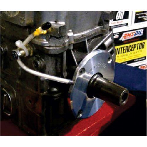 Sno-Wheels PTO Bearing Lubrication System - PTO BUDDY