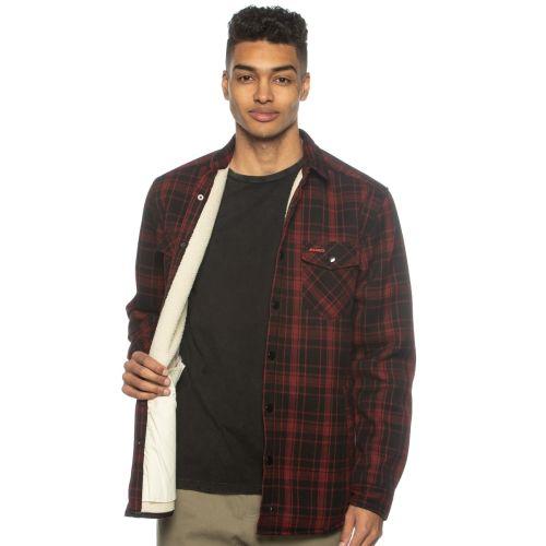 TEAMLTD Sherpa Lumber Jacket