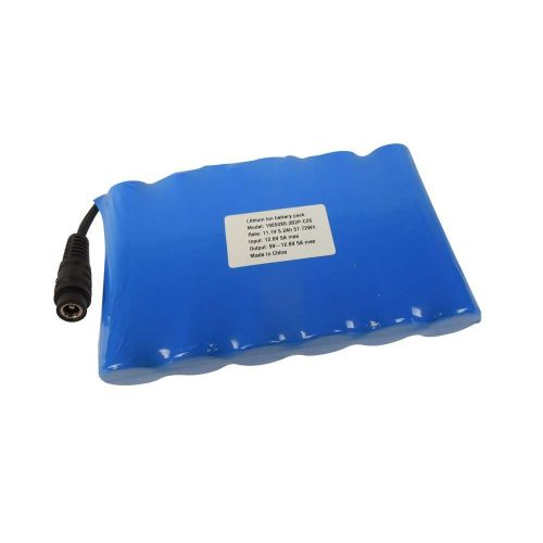 Gears Replacement/Backup Battery for ZR9 Heated Vest