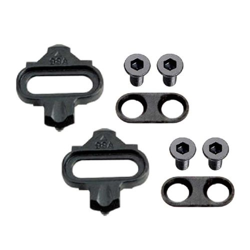 Eclypse Bicycle Pedal Cleats - 98A