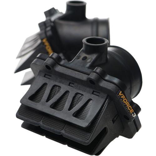 Moto Tassinari VForce3 Reed Valve System - V3123-873B-2