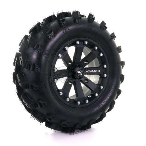 Interco Swamp Lite/M20 Wheel Kit 27 x 9 x 14 - SWL79