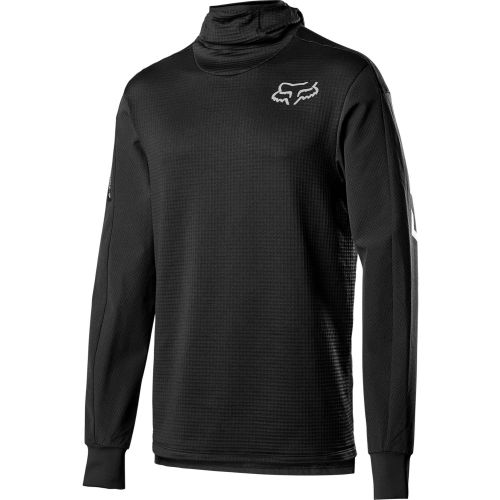 Fox Racing Thermo Defend Hooded Jersey